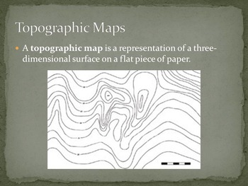 Exploring Topographic and Satellite Maps with iPads