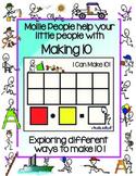 Exploring Ways to Make 10