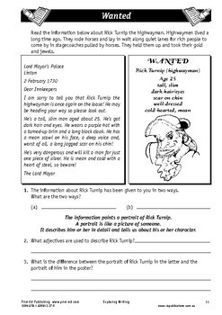 Exploring Writing – Ages 8-10
