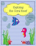 Exploring the Coral Reef