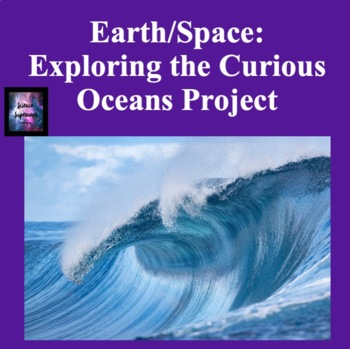 Exploring the Curious Oceans Projects