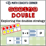 Exploring the Doubles Strategy for Addition and Subtraction