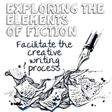 Exploring the Elements of Fiction in Creative Writing