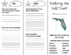 Exploring the Gulf Coast Trifold - Storytown 5th Grade Uni
