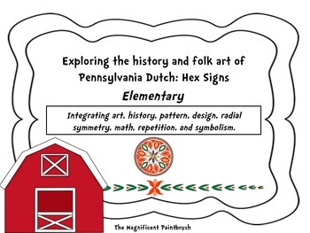 Exploring the History and Folk Art of Pennsylvania Dutch: Hex Signs