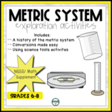 Exploring the Metric System