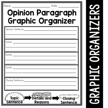 Opinion Paragraph Writing
