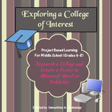 Exploring the Road to College | Distance Learning