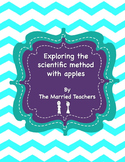 Exploring the Scientific Method with Apples