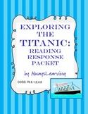 Exploring the Titanic: Reading Response Guide