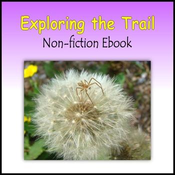 Exploring the Trail (Non-fiction E-book)