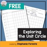 Exploring the Unit Circle