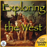 Exploring the West Interactive Notebook