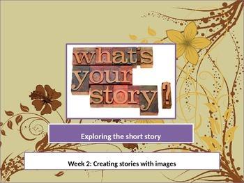 Exploring the short story