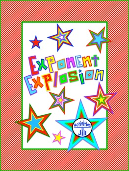 Exponent Explosion