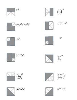 Exponent Practice
