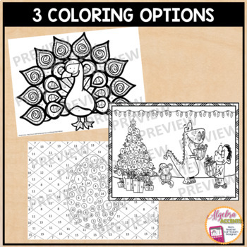 Exponent Rules Laws Of Exponents Coloring Activity By