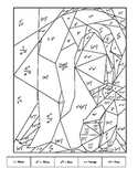 Exponent Properties Coloring Page