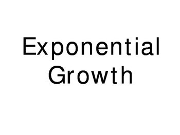 Exponential Card Sort