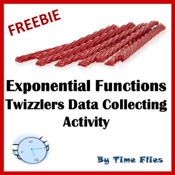 Exponential Function Freebie