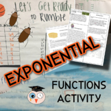Exponential Functions Activity