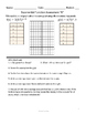 Exponential Functions Assessment - 5 Versions