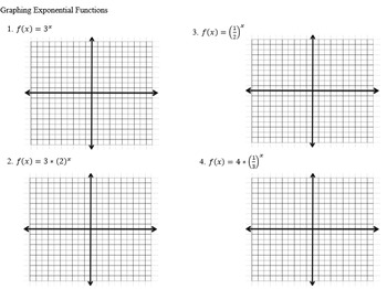Exponential Functions Book