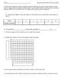 Exponential Functions with Logarithms Quiz