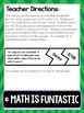 Exponential Growth & Decay Puzzle