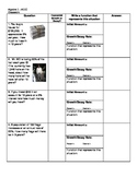 FREE! Exponential Growth and Decay Student Worksheet - A11C