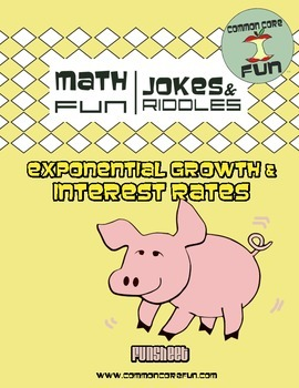 Exponential Growth and Interest Rates