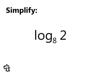 Exponentials and Logarithms Extra Problems