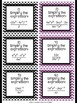 Exponents: 30 Task Cards - Simplifying Expressions (Set 2: