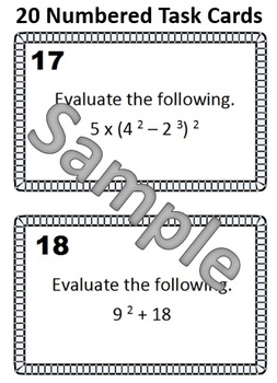 Exponents – An Introduction