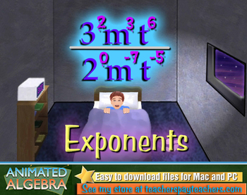Exponents - Video Lesson