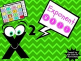 Exponents: Maze Activity