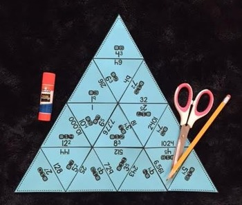 Exponents (Puzzle)