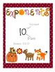 Exponents with Base 10