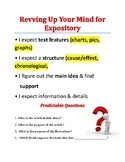 Expository Anchor Chart