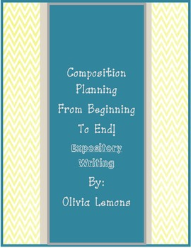 Expository Composition Planning