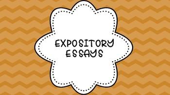 Expository Essay - Native American Tribal Regions Presentation