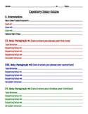 Expository Essay Outline: 5 Paragraph Essay
