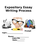 Expository Essay Packet/ Guide