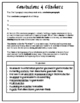 Expository Essay Writing Foldable Lessons with Answer Keys
