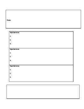 Expository Essay Writing GO