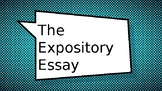 Expository Essay Writing Lesson Plan