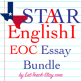 Expository Essay Writing STAAR English I EOC