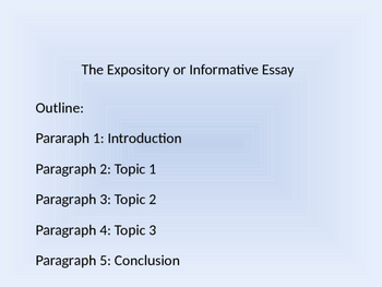 expository essay writing tutorial by amber anthony tpt expository essay writing tutorial