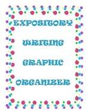 Expository Graphic Organizer