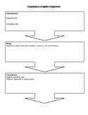 Expository Graphic orgranizer